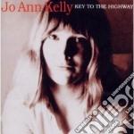 Jo Ann Kelly - Key To The Highway cd musicale di Jo ann Kelly
