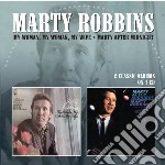 Marty Robbins - My Woman, My Woman, My Wife / Marty After Midnight cd musicale di Marty Robbins