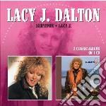 Dalton, Lacy J. - Survivor / Lacy J. cd musicale di Lacy j. Dalton