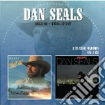 Rage on / rebel heart cd musicale di Dan Seals