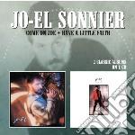 Come on joe / have a little faith cd musicale di Jo-el Sonnier