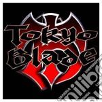 Anthology cd musicale di Blade Tokyo