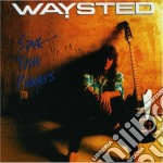 Waysted - Save Your Prayers cd musicale di Waysted