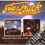 Starbuck - Moonlight Feels Right &rock 'n' Roll Roc cd musicale di STARBUCK