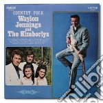 Jennings, W. & Kimbe - Country-folk cd musicale di W. & kimbe Jennings