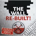 Wall - re-built! cd musicale di Artisti Vari