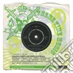 THEME TIME MUSIC - MURDER, THEFT AND DEV  cd musicale di Artisti Vari