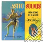 101 Strings - Astro-sounds From Beyond The Year 2000 cd musicale di Strings 101