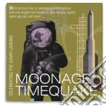 MOONAGE TIMEQUAKE                         cd musicale di Artisti Vari