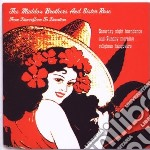 Maddox Brothers/sist - From Dancefloor To Devotion cd musicale di Brothers/sist Maddox