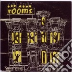 ROOMS IN NEW YORK                         cd musicale di Kenyon Hopkins