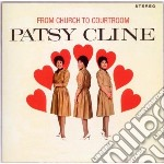 FROM CHURCH TO COURT ROOM                 cd musicale di Patsy Cline