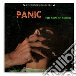 SHOCK AND PANIC                           cd musicale di Creed orches Taylor