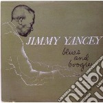 Jimmy Yancey - Blues And Boogie cd musicale di J./mitchell Yancey