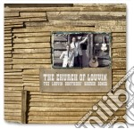 Church of louvin cd musicale di Brothers Louvin