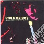 Spirit of the cramps cd musicale di Artisti Vari