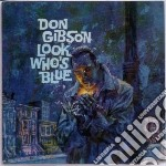 Don Gibson - Look Who's Blue cd musicale di Don Gibson