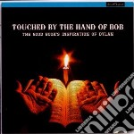 Touched by the hand of bob - good book's cd musicale di Artisti Vari