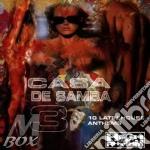Casa de samba cd musicale di Artisti Vari