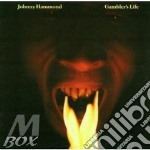Gambler's life cd musicale di Johnny Hammond