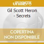 Scott-heron gil
