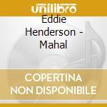Henderson eddie