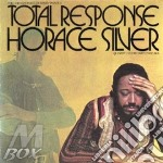 Horace silver-total response cd cd musicale di Horace Silver