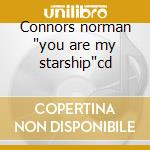 Connors norman