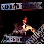 Wellington kenny