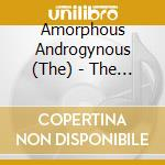 Amorphous androgynous-the isness & 2cd cd musicale di Androgynou Amorphous