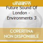 Future sound of london