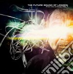 Future sound of london-from archive 7 cd cd musicale di Future sound of lond