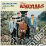 Animals - Animalism + Bonus Hits cd musicale di Animals The