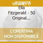 50 original recordings cd musicale