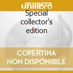 Special collector's edition cd musicale di Elvis Presley
