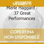 37 great performance cd musicale