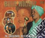 74 original recording cd musicale