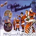 WINTER WONDERLAND/3CD cd musicale di ARTISTI VARI