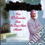 The great james last cd musicale