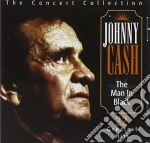 The man in black..22 hits cd musicale di Johnny Cash