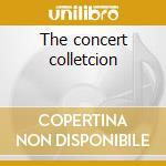 The concert colletcion cd musicale di Al Martino