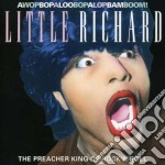 Little Richard - King Of Rock N Roll cd musicale di Little Richard