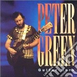 Guitar hero cd musicale di Peter Green