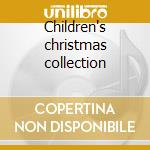 Children's christmas collection cd musicale di Artisti Vari