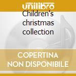 Children's christmas collection cd musicale di Artisti Vari