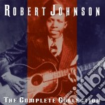 The complete collection cd musicale di Robert Johnson