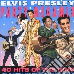 Elvis party mix cd musicale di Elvis Presley
