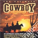 Cowboy collection cd musicale di Collection Cowboy
