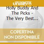 The very best cd musicale di Buddy Holly