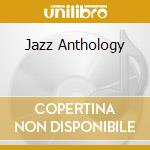 Jazz anthology milestones cd musicale di Artisti Vari